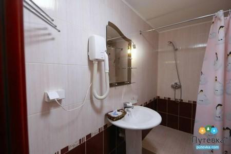 Премиум плюс 4-местный 2-комнатный, фото 4