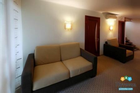 Премиум плюс 4-местный 2-комнатный, фото 2