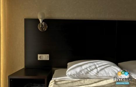 Полулюкс 2-местный 2-комнатный вид на горы, фото 2
