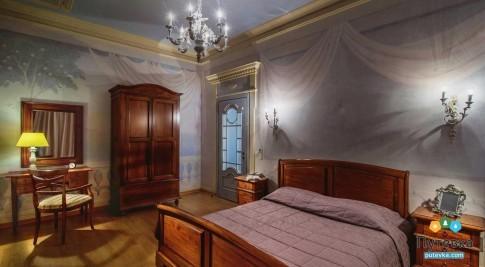 Люкс Эксклюзив 2-местный 2-комнатный, фото 3