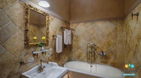 Люкс Эксклюзив 2-местный 2-комнатный, фото 5