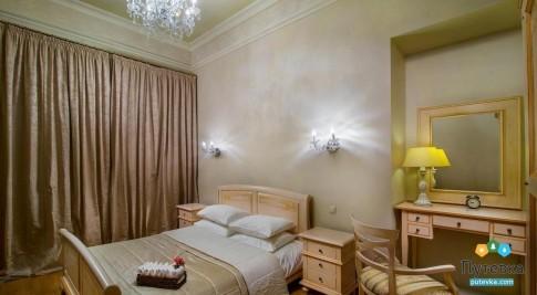 Люкс Эксклюзив 2-местный 2-комнатный, фото 1