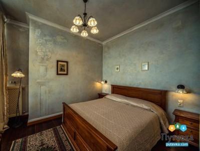 Люкс Премиум 2-местный 2-комнатный, фото 1