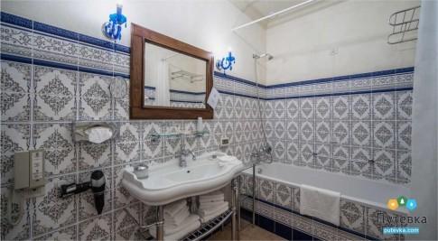 Апартамент 4-местный 3-комнатный, фото 6
