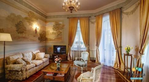 Резиденция 4-местный 3-комнатный, фото 5