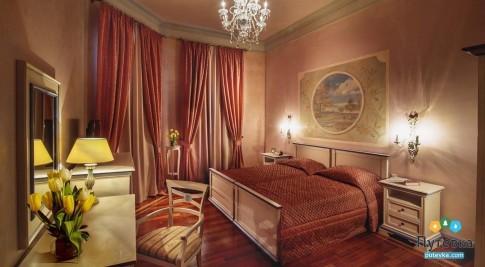 Резиденция 4-местный 3-комнатный, фото 2