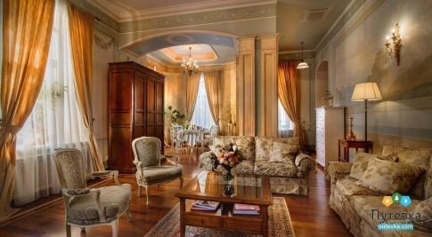 Резиденция 4-местный 3-комнатный, фото 4