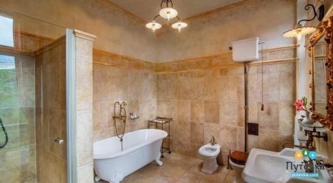 Резиденция 4-местный 3-комнатный, фото 7