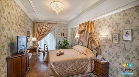 Президентский Пентхаус 4-местный 3-комнатный, фото 2
