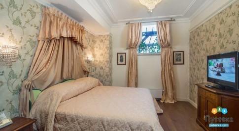 Королевский Пентхаус 4-местный 3-комнатный, фото 2