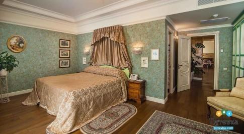 Королевский Пентхаус 4-местный 3-комнатный, фото 3