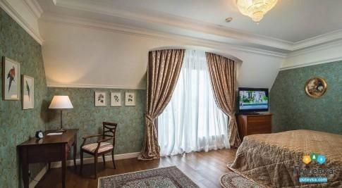 Королевский Пентхаус 4-местный 3-комнатный, фото 7