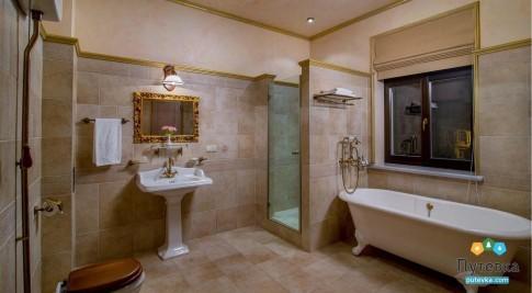 Пентхаус Звездный 7-местный 5-комнатный, фото 7