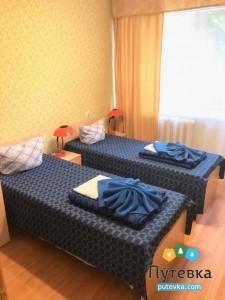 Стандарт 2-местный 1-комнатный, фото 2