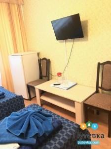 Стандарт 2-местный 1-комнатный, фото 4
