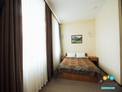 Эконом «Skazka room» DBL 2-местный, фото 1