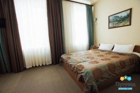 Эконом «Skazka room» DBL 2-местный, фото 4