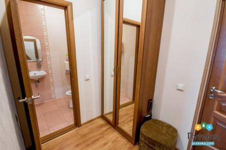 Люкс 1-местный 2-комнатный, фото 6