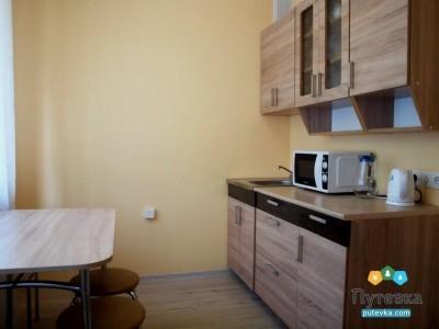 Стандарт 2-местный 3-комнатный корпус 3 (2,4,6,7,9), фото 5