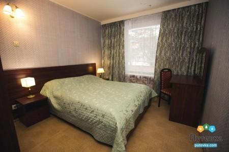 Эконом 2-местный 2-комнатный, фото 1