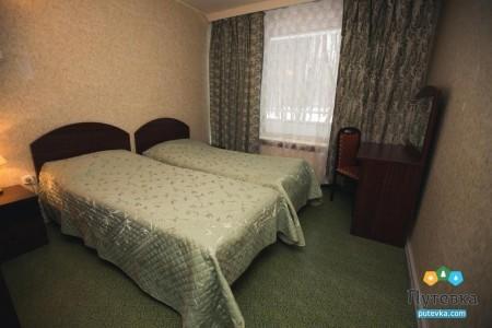 Эконом 2-местный 2-комнатный, фото 2