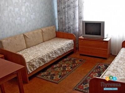 Эконом 2-местный 2-комнатный, фото 6