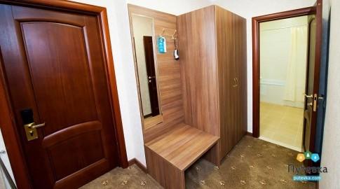 Семейный 2-местный 2-комнатный, фото 4