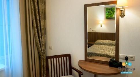 Семейный 2-местный 2-комнатный, фото 3