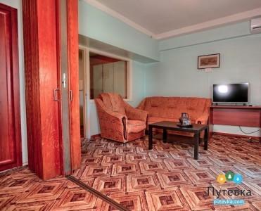 Полулюкс 2-местный 2-комнатный , фото 2
