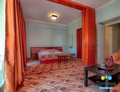 Полулюкс 2-местный 2-комнатный , фото 3
