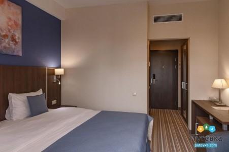 Стандарт 2-местный 1-комнатный 1 категории, фото 3