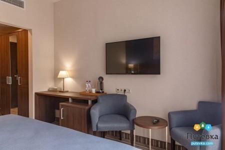 Стандарт 2-местный 1-комнатный 1 категории, фото 4