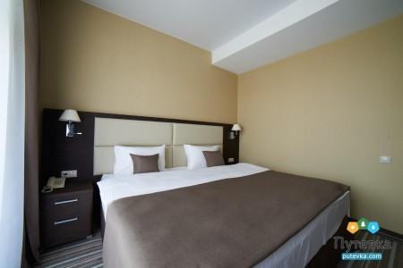 Апартаменты 2-местные 2-комнатные, фото 2