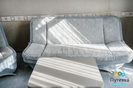 Дуплекс сьют 2-местный 2-комнатный, фото 7