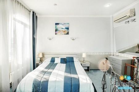 Дуплекс сьют 2-местный 2-комнатный, фото 3