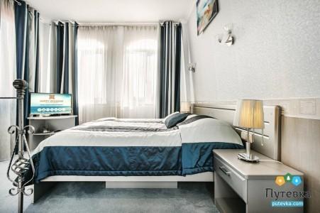 Дуплекс сьют 2-местный 2-комнатный, фото 2