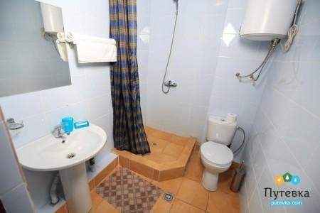 Стандарт 2-местный (без балкона), фото 4