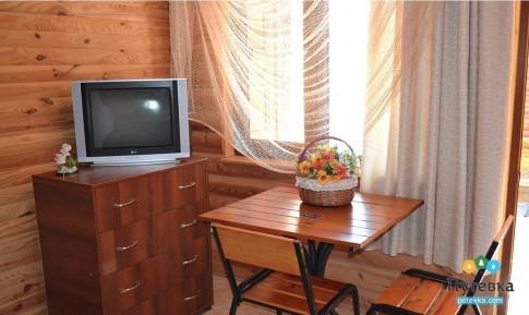 Стандартный 2-местный 1-комнатный, фото 6