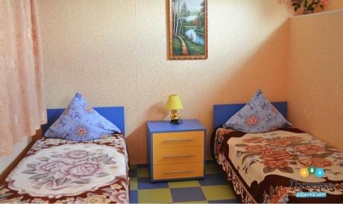 Стандартный 2-местный 1-комнатный, фото 9