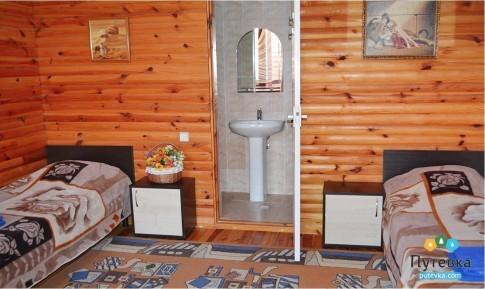 Стандартный 2-местный 1-комнатный, фото 10