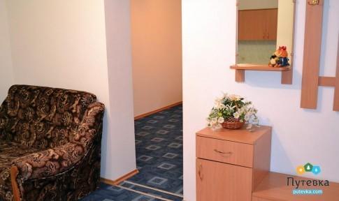 Стандартный 4-местный 2-комнатный, фото 3