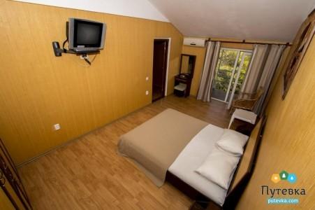 Семейный 2-местный 2-комнатный, фото 1