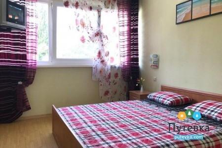 Стандарт 2-местный 1-комнатный, фото 1