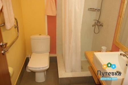 Стандарт Плюс 2-местный 1-комнатный, фото 4