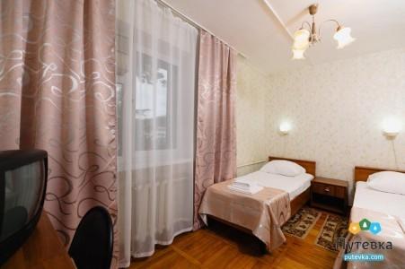 Стандарт 2-местный 1-комнатный, фото 5