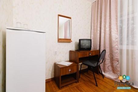 Стандарт 2-местный 1-комнатный, фото 6