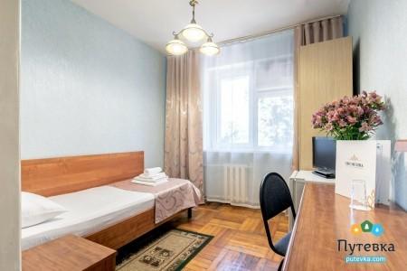 Стандарт 1-местный 1-комнатный, фото 1