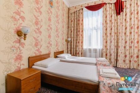 Семейный 4-местный 2-комнатный корпус 2, фото 3