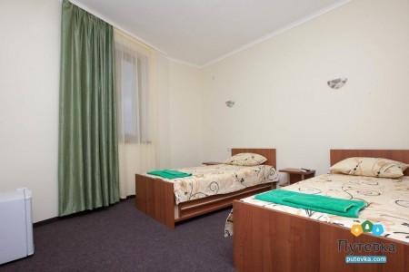 Стандарт 2-местный 1-комнатный, фото 3