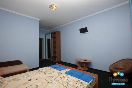 Комфорт 2-местный 1-комнатный, фото 2